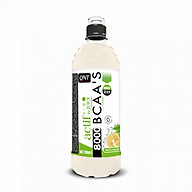 ACTIF BCAA S 8000 MG DRINK WHITE GRAPEFRUIT 12 X 700 ML thumbnail