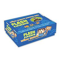 Flashcard Tiếng Trung - Flashcard 1500 chữ Hán - Thẻ Học Từ Vựng Tiếng Trung - Phạm Dương Châu (Phiên bản có hình ảnh) thumbnail