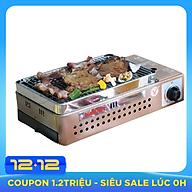 Bếp Nướng Gas Hồng Ngoại Namilux NA-14N 24N - Hàng Chính Hãng thumbnail