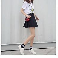 Chân Váy ngắn xếp ly - kiểu dáng tennis năng động thumbnail