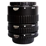 Tube Macro Meike AF Nikon (Metal Mount) - Hàng Nhập Khẩu thumbnail