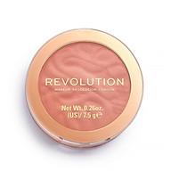 Phấn má Revolution Blusher Reloaded Rhubarb & Custard 7.5g (Bill Anh) thumbnail