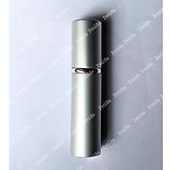 Thông tin sản phẩm Chai chiết nước hoa 12ml vỏ nhôm nhám xịn xò dạng xịt - Lọ chiết nước hoa 10ml vỏ nhôm nhám chai thủ thumbnail