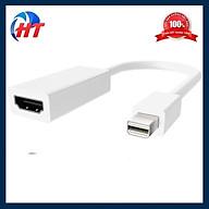 Cáp chuyển đổi Displayport mini ra HDMI thumbnail