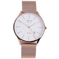 Đồng hồ đeo tay Nam hiệu Alexandre Christie 8522MDBRGSL thumbnail