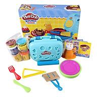KG - Máy Nướng Bánh Kẹp Play-Doh B9739 thumbnail