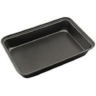 khuôn nướng bánh hình chữ nhật chống dính ( có 3 size) thumbnail