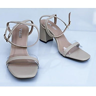 Sandal Cao Gót Thời Trang Nữ Tính Kiểu Dáng Hàn Quốc Cao Cấp 21314 thumbnail