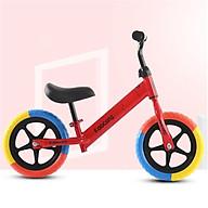 Xe thăng bằng cho bé 2-7 tuổi (khung thép chắc chắn) thumbnail