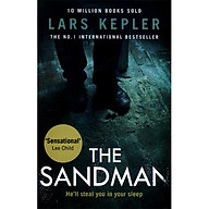 The Sandman thumbnail