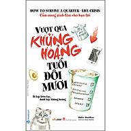 Cẩm Nang Sinh Tồn Cho Bạn Trẻ - Vượt Qua Khủng Hoảng Tuổi Đôi Mươi thumbnail