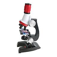 Bộ kính hiển vi cho trẻ Science Microscope thumbnail