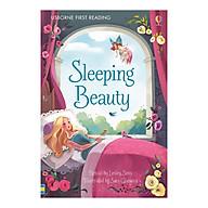 Usborne Sleeping Beauty thumbnail