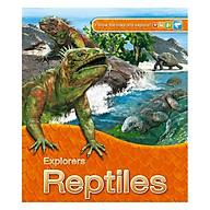 Explorers Reptiles thumbnail