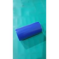 Con lăn dính bụi phòng sạch - Màu xanh thumbnail