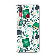 Ốp lưng dẻo cho điện thoại Vivo Y11 - 0062 DREAM04 - Hàng Chính Hãng thumbnail