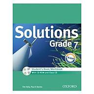 Solution Grade 7 thumbnail