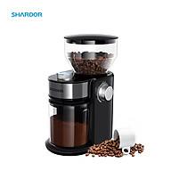 Máy xay cà phê cao cấp thương hiệu Shardor CG835 - Công suất 150W - Chất liệu Nhựa ABS cao cấp, thép không rỉ 304 - HÀNG NHẬP KHẨU thumbnail