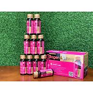 Collagen tươi chống lão hóa Collagen Gold Honey 10 chai x 30ml, 3600mg collagen chai giúp da sáng mịn và căng bóng thumbnail