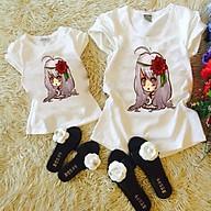 Combo 2 Áo thun Mẹ và bé - MB23 thumbnail