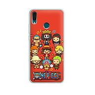 Ốp lưng điện thoại Huawei Y9 2019 - 01143 7849 DAOHAITAC03 - ONE PIECE - Silicone dẻo - Hàng Chính Hãng thumbnail