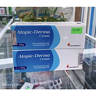 Lancopharm Atopic Derma Cream - Kem cho người bị vảy nến, á sừng, viêm da thumbnail