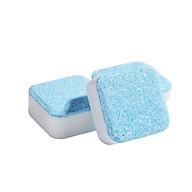 Bộ 6 Viên Tẩy Lồng Máy Giặt Khử Sạch Cặn Bẩn, Khử Mùi Lồng Máy thumbnail