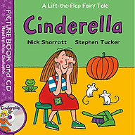 Cinderella thumbnail