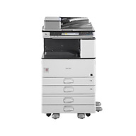 Máy Photocopy Ricoh MP 2852 BH 24 tháng 50.000 bản chụp - Hàng Chính Hãng thumbnail