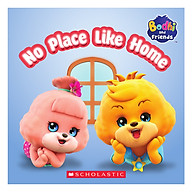 No Place Like Home - With Dvd thumbnail
