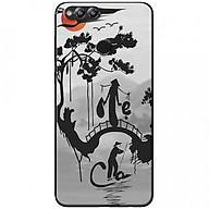 Ốp lưng dành cho Honor 7X mẫu Cha mẹ núi sông thumbnail