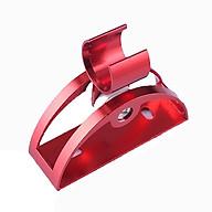 Đế cài, giá treo vòi sen tắm, vòi xịt hợp kim nhôm hình bán nguyệt Có thể điều chỉnh độ cao (Màu Ngẫu Nhiên) thumbnail