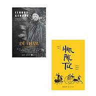 Combo Nhân Vật Lịch Sử Hàn Phi Tử + Đề Thám thumbnail