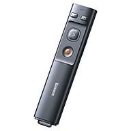Bút Laser trình chiếu Baseus Orange Dot Wireless Presenter - Hàng nhập khẩu thumbnail