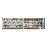 Nút bàn phím AKKO Keycap Set - 9009 (ASA Profile) - Hàng Chính Hãng thumbnail