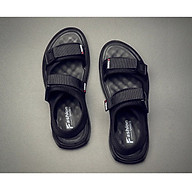 Giày quai ngang nam cao cấp giày quai ngang nam đẹp dép quai hậu nam phong cách Hàn Quốc nhẹ êm đế mềm ôm chân thoáng khí mã thumbnail
