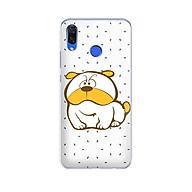 Ốp lưng điện thoại Huawei NOVA 3i - 01142 7859 DOG11 - Silicone dẻo - Hàng Chính Hãng thumbnail