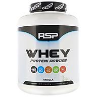Sữa tăng cơ cao cấp Whey Protein Powder RSP Tối Ưu Hóa Tăng Cơ Phát Triển thumbnail