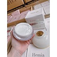 Kem dưỡng toàn thân Hemia Whitening Body Cream 150g dưỡng trắng, cấp ẩm, chống nắng, make up da thumbnail