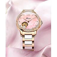 Đồng hồ nữ chính hãng Hazeal H521313-2 thumbnail