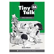 Tiny Talk 3 Workbook A thumbnail