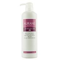 Dầu ngâm ủ phục hồi tóc Aurane Live Repairing Hair Spa 750ml thumbnail