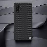 Ốp lưng Nillkin Textured dành cho Samsung Galaxy Note 10 Note 10 Plus - Hàng chính hãng thumbnail