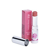 Son Dưỡng Có Màu AISHITOTO Beauty Lip Pink Beige - Màu Hồng Nhạt 4.8g thumbnail