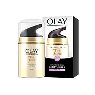 Kem dưỡng đêm 7 tác dụng Olay Total Effects 7 in 1 Night Firming Moisturiser 37ml thumbnail