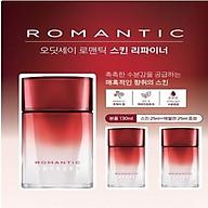 AMORE Odyssey Romantic Skin Refiner 130ml + Skin 25ml + Emulsion 25ml thumbnail