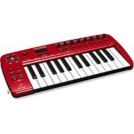 Bàn điểu khiển USB MIDI 25 phím Behringer UMA25S - Hàng Chính Hãng thumbnail
