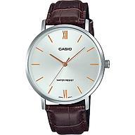 Đồng hồ Casio Nam General MTP-VT01G, MTP-VT01L thumbnail