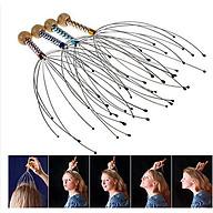 Cây massage đầu giảm căng thẳng Dụng cụ massage đầu,tay,mặt,cổ giúp lưu thông máu,thư giãn thumbnail