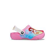 Giày trẻ em Crocs - Funlab Disney PrincessPatch Clog 206272 thumbnail